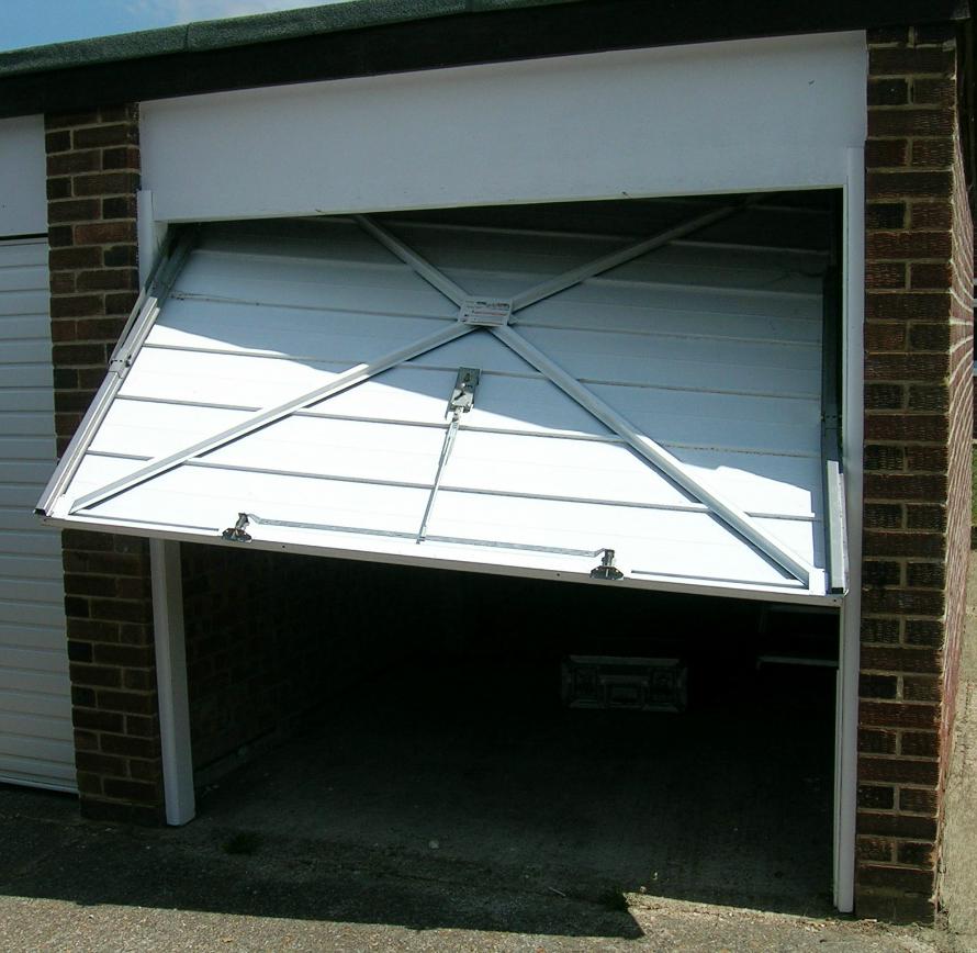 What We Do Fix My Garage Door